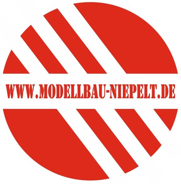 Modellbau-Niepelt-Logo