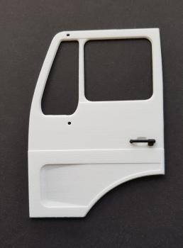 3 Seitenscheiben Für 1:14 Tamiya LKW Volvo FH 12 Scheibensatz Frontscheibe u