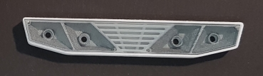 Frontgrill UNTEN Version 1-L